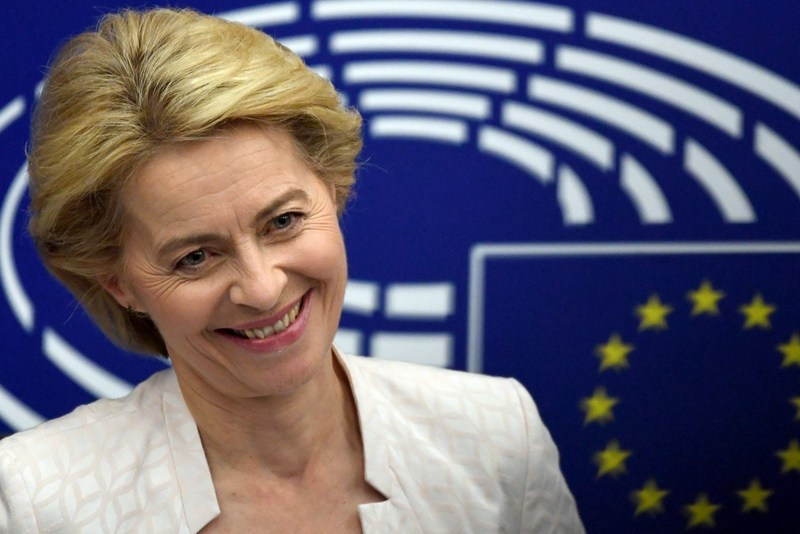 Will Ursula von der Leyen and the new leadership stand up for Europe