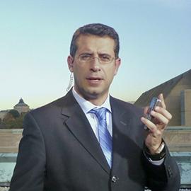 Miguel Ángel Benedicto