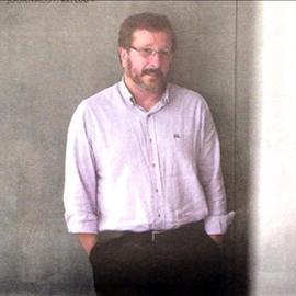 Carlos Sánchez Sanz